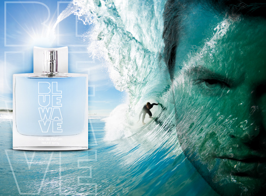 Blue Wave Eau de Parfum